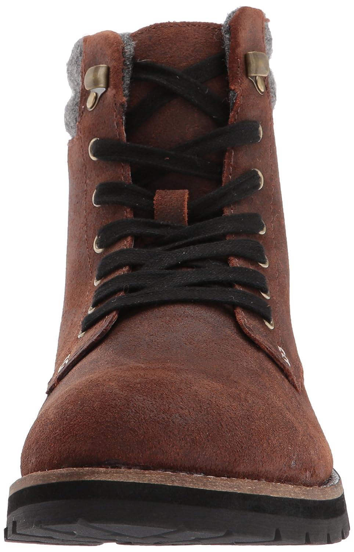 deed74cd628 Woolrich Men's 1830 Explorer Chukka Boot