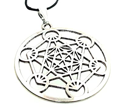 Silver plated angel metatron cube pendant amazon jewellery silver plated angel metatron cube pendant aloadofball Gallery