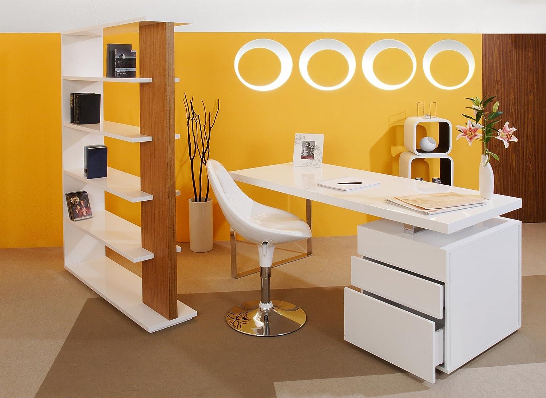 SalesFever Schreibtisch