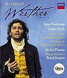 Jules Massenet - Werther [Blu-ray]