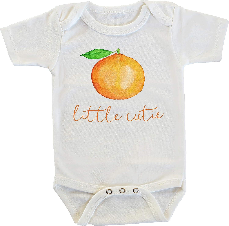 Little Cutie Food Meme Onesie/Bodysuit