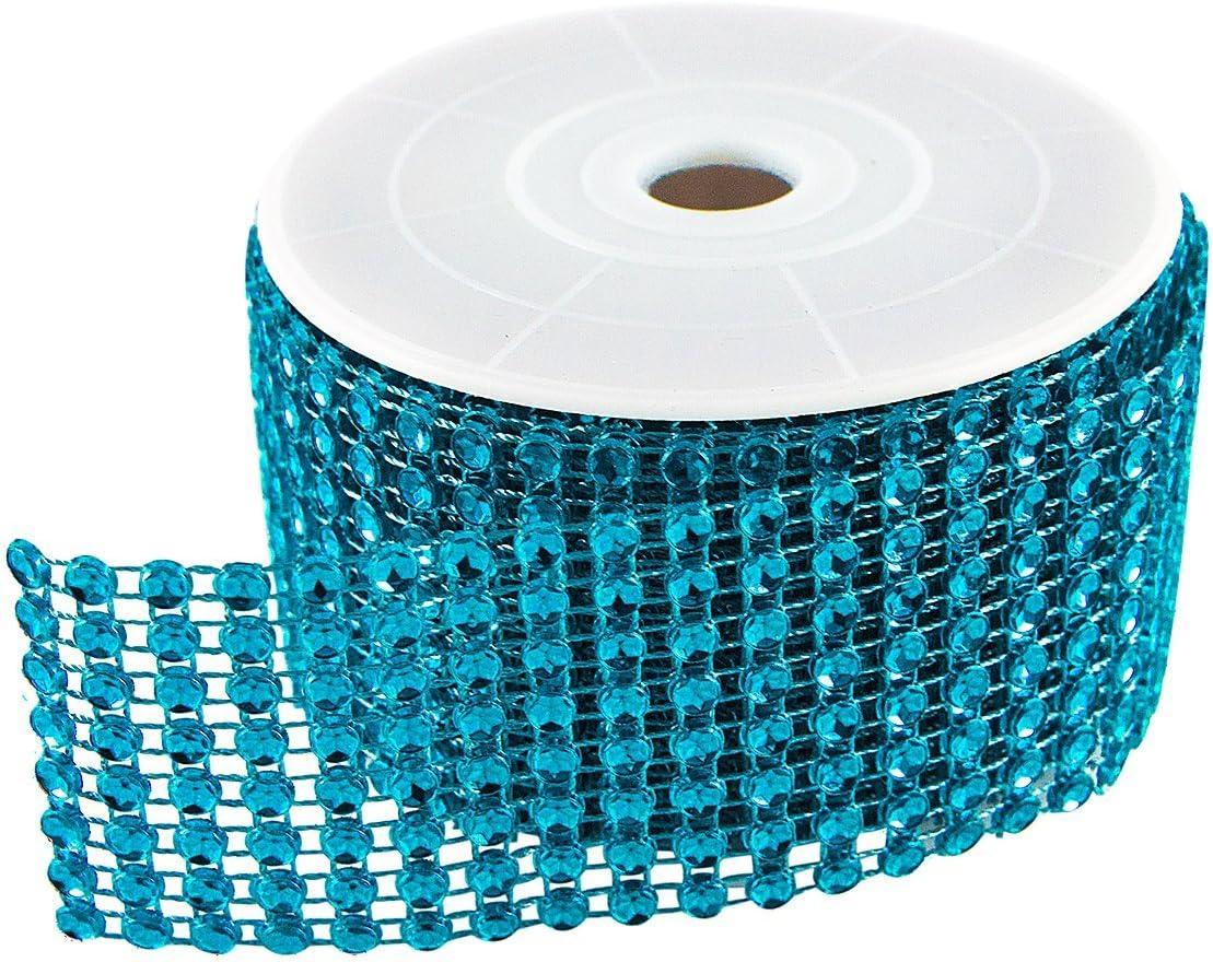 Strips 1 2 3 4 SILVER Diamante Rhinestone Diamond like Wedding Cake Trim Ribbon