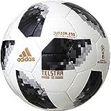 adidas(アディダス) サッカーボール  4号球(小学生用) 2018年 FIFAワールドカップ レプリカ4号球モデル 軽量タイプ テルスター18 ジュニア290 AF4303JR