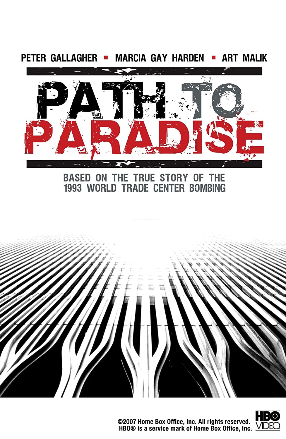Amazon.com: Path to Paradise: Based on the True Story of the 1993 ...