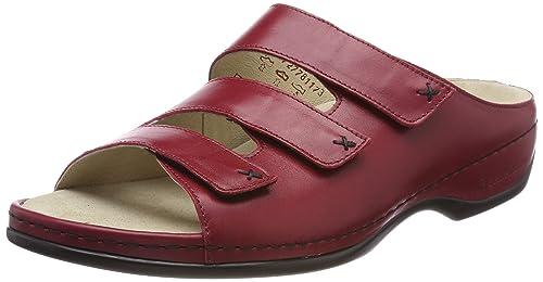 Berkemann Franziska, Mules Femme: : Chaussures et Sacs
