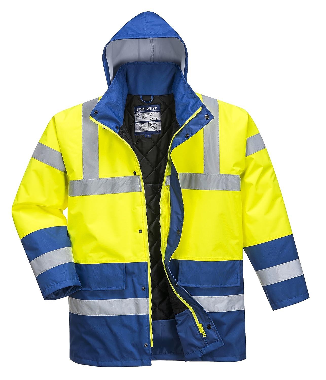 40-00V00804-46 Cofra pantalone invernale congelati pantaloni V008 04 Helly Hansen Workwear taglia 46
