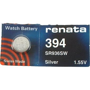 #394 Renata Watch Battery