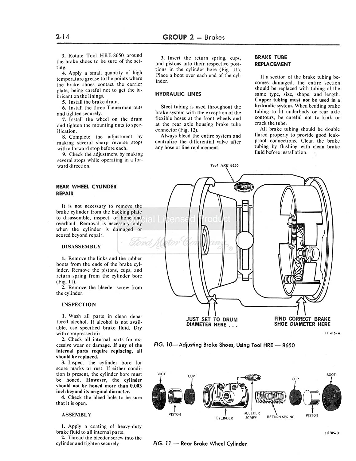 1966 Lincoln Continental Shop Service Repair Manual Book Engine Diagram Electrical Automotive