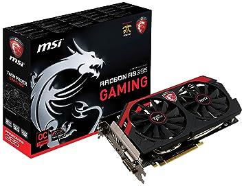 MSI Gaming 2G Radeon R9 285 2GB GDDR5 - Tarjeta Gráfica ...