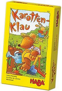 Haba 4093 Juego Infantil De Bellaflor Amazon Es Juguetes Y Juegos