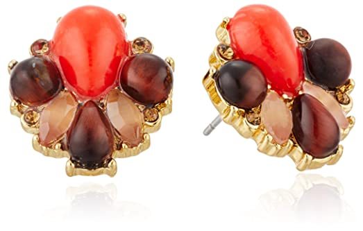 stud crystal en pandora colored earrings multi frost of patterns