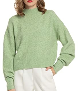 Exquisit Bloom Grobstrickpullover Damen Pullover Aus