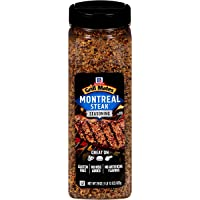 McCormick Montreal Steak Seasoning-new Arrival - One container