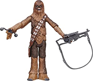 "Star Wars The Black Series Chewbacca 3.75"" Figure"