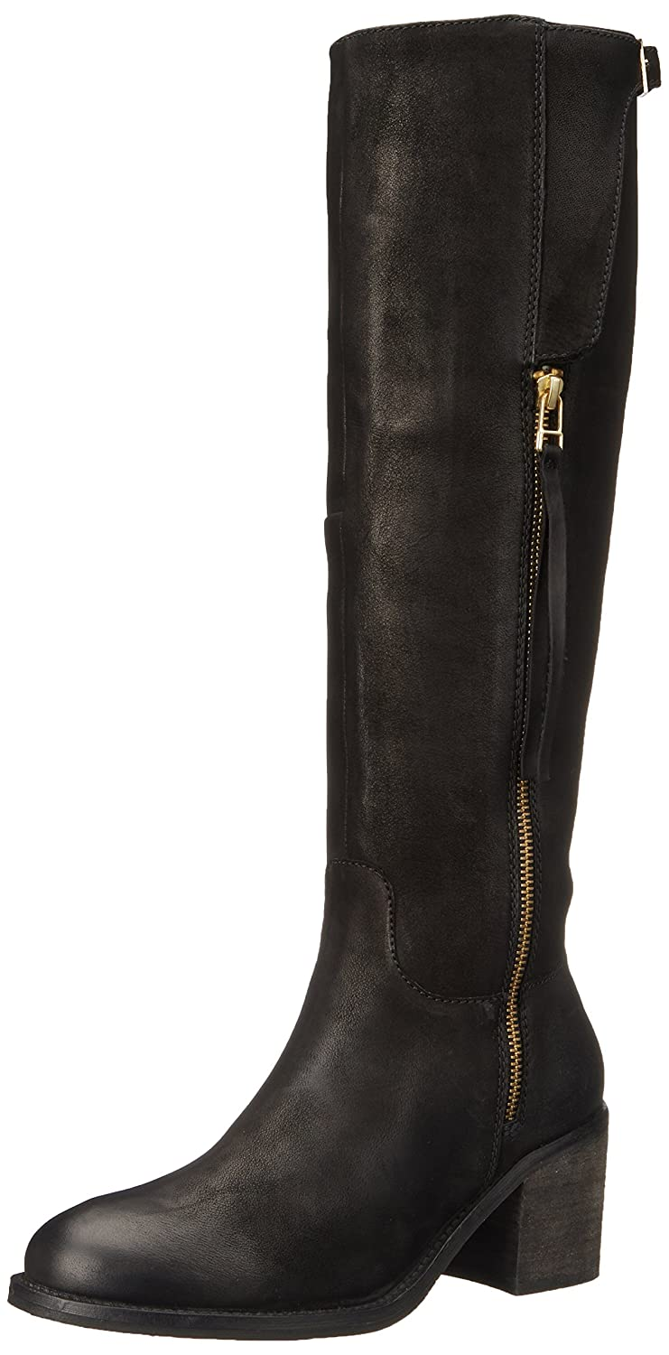 3f9777b5d19 Amazon.com | Steve Madden Women's Antsy Boot | Knee-High