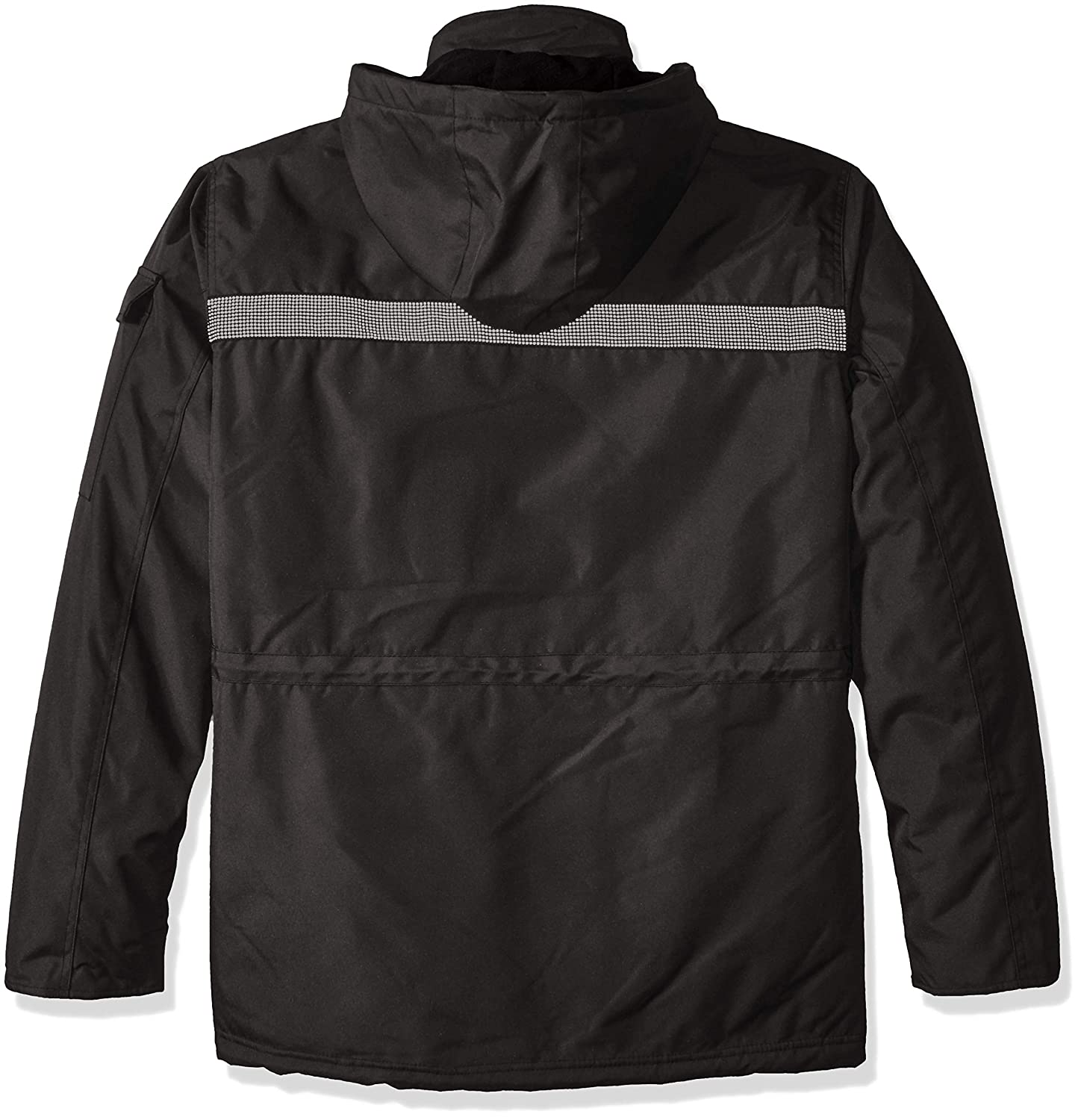 Caterpillar Mens Heavy Insulated Parka: Amazon.es: Ropa y ...