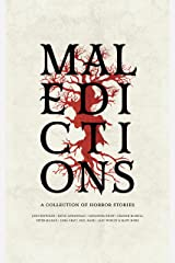 Maledictions (Warhammer Horror) Kindle Edition
