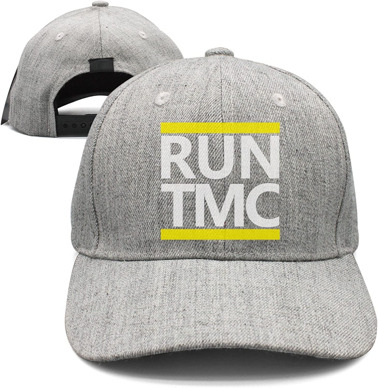 Qqppii Run/_TMC/_Golden/_2018/_Champions/_Parade/_Logo Funny Womens Mens Hip-hop Caps