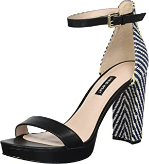 f4f341c3a167 Nine West Women s Dempsey Fabric Sandal