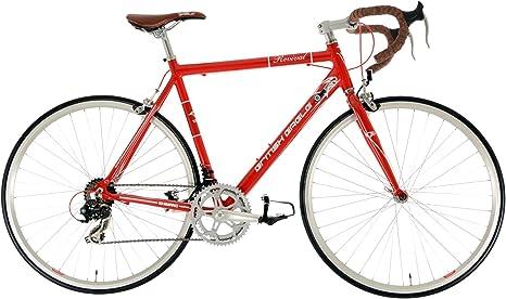 British Eagle Revival - Bicicleta de Carretera para Hombre, Talla M (165-175 cm), Color Azul: Amazon.es: Deportes y aire libre