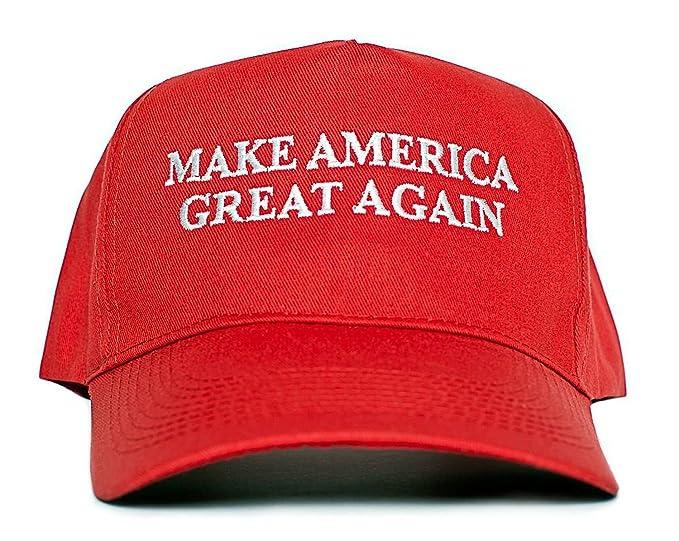 Donald Trump Make America Great Again Baseball Cap Hat 2016 US Election   Amazon.co.uk  Clothing b26681bd16b1