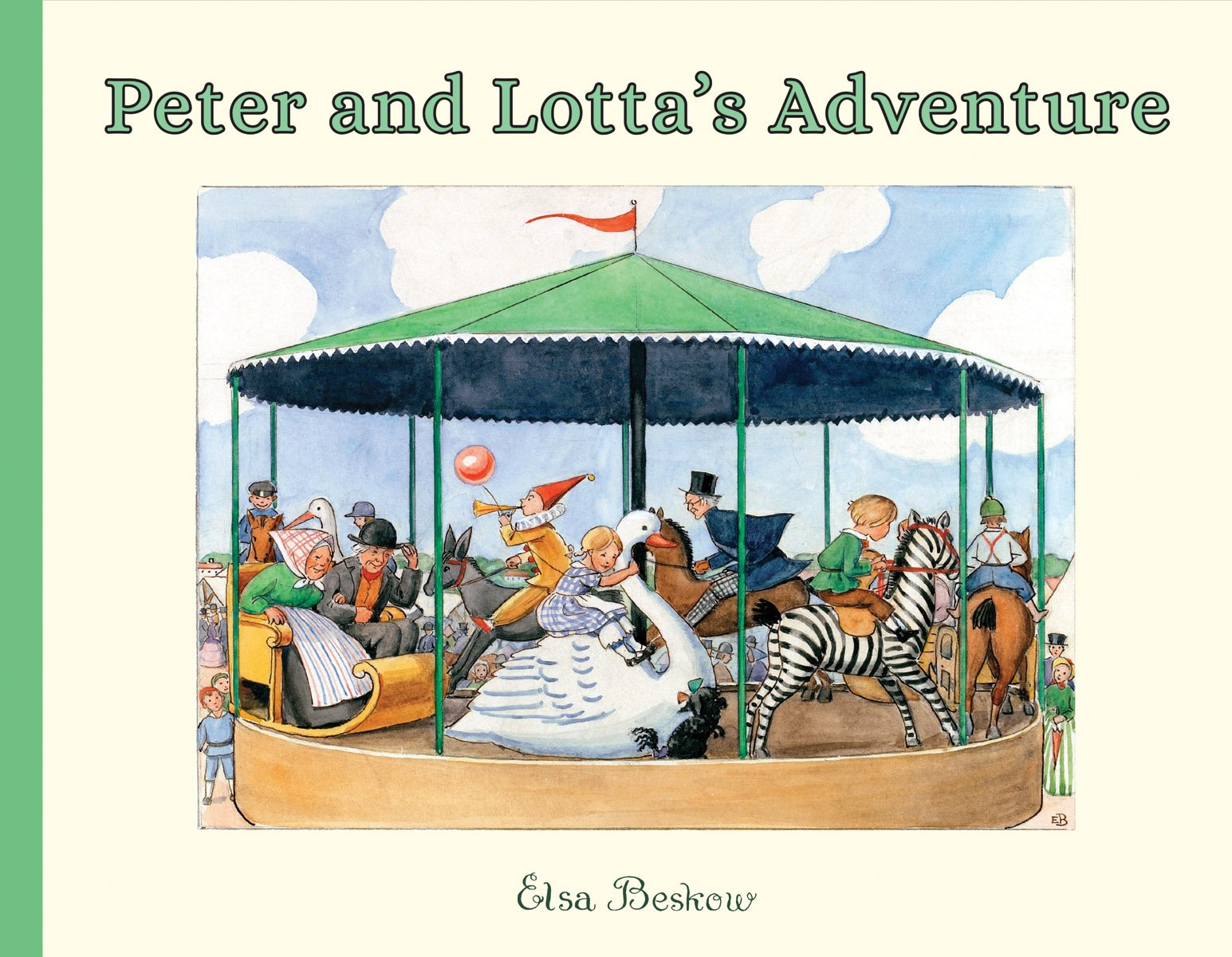 Peter and Lotta's Adventure pdf