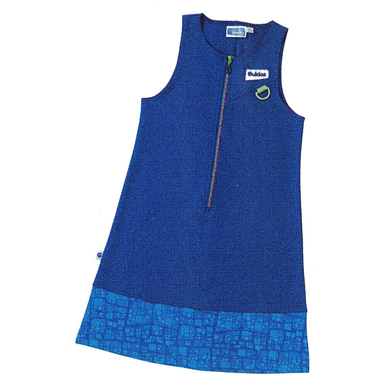Official Girl Guides Uniform Dress