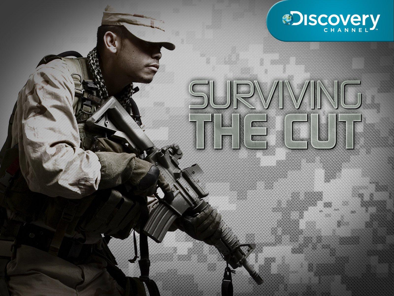 amazon com surviving the cut season 1 amazon digital services llc