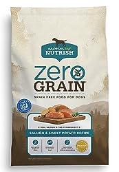 Rachael Ray Nutrish Zero Grain Salmon Recipe