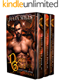 Dragon Guard: Sassy Ever After (Collection Book 1)
