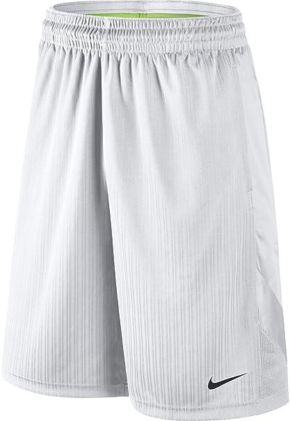 Amazon.com   Nike Men s Layup 2.0 Basketball Shorts (White 6c79e41b6