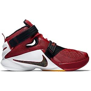 new photos b21a2 ec7fb Nike LEBRON SOLDIER IX PRM mens basketball-shoes