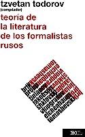 Teoría De La Literatura De Los Formalistas