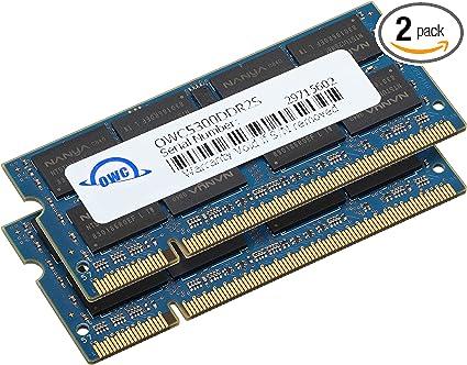 2GB DDR2-667 PC2-5300 7763B5U RAM Memory Upgrade for The IBM ThinkPad Tablet PC X61
