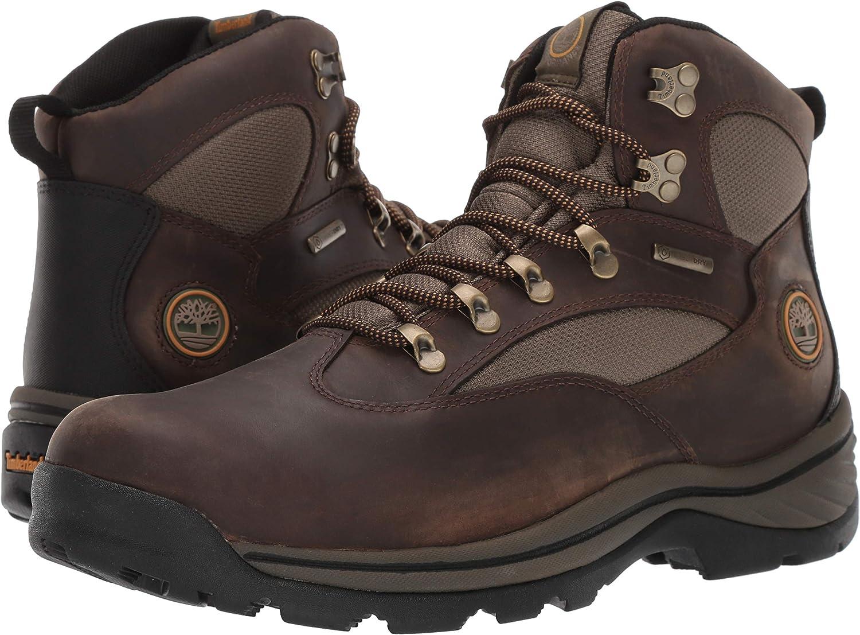 Detener el fin Favor  Amazon.com: Timberland 15130 Chocorua Trail Mid Boot Marrón/Verde 10.5 M  US: Shoes