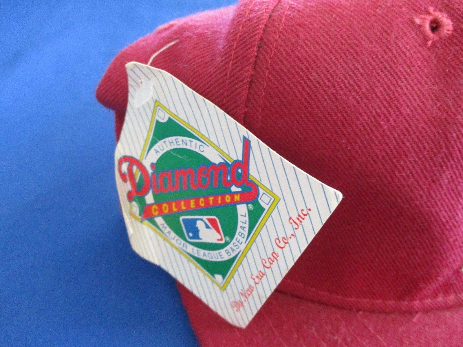 Mike Schmidt JSA Authenticated Autographed Signed Phillies Authentic Fitted Wool Hat