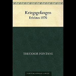 Kriegsgefangen (German Edition)