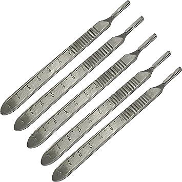 Swann Morton Unsteril Einzeln Verpackt Skalpellklingen Chirurgische Klingen