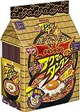 日清 チキンラーメン 具付き3食パック アクマのタンタン 276g ×9個