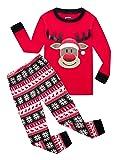IF Pajamas Christmas Little Girls Boys Gift Pjs