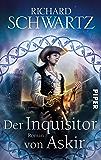 Der Inquisitor von Askir: Die Götterkriege 5 (Das Geheimnis von Askir 8)