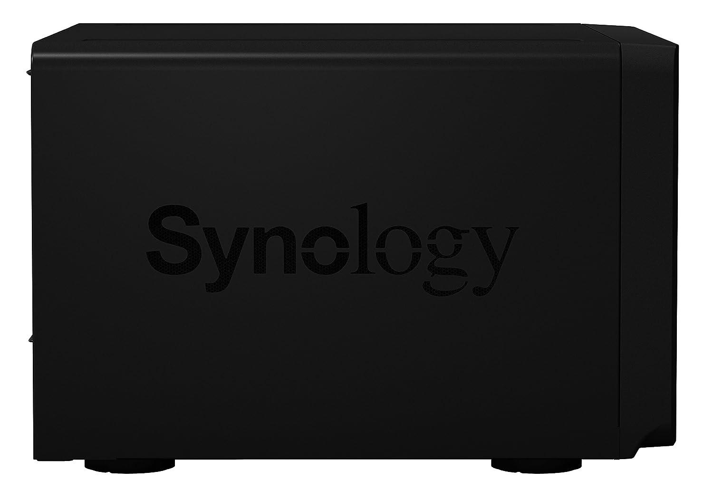 Synology DX517 20 TB 5 x 4 TB WD RED 5 Bay Desktop Expansion Unit