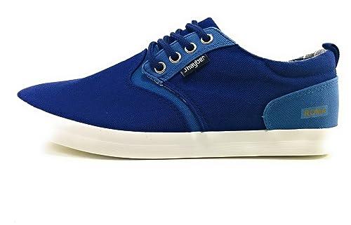 J'Hayber , Herren Schuhe , Blau - blau - Größe: 45