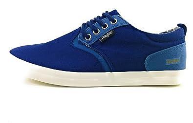 J'hayber Herren Schuhe, Blau Blau Größe: 44 EU: Amazon