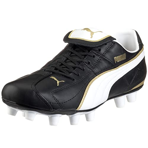 Puma Men s Liga XL I Fg Football Boots  Amazon.co.uk  Shoes   Bags 9726fbaf096c