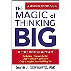 The Magic of Thinking Big