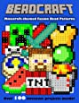 Beadcraft: The Ultimate Minecraft-themed Fusion Bead Pattern Collection