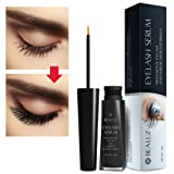 Amazon Price History for:Bea luz Advanced Eyelash Growth Serum Eyelash Enhancer for longer, thicker eyelash and eyebrow