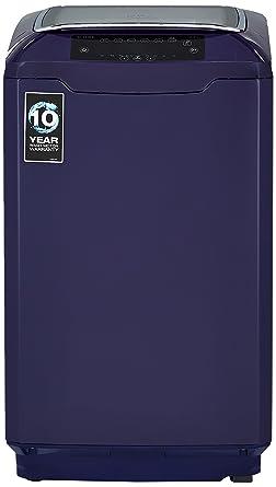 Godrej 6.5 kg Fully-Automatic Top Loading Washing Machine (WT EON Allure 650 PANMP, Indigo Blue)