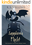 Sapphire's Flight: The Agartes Epilogues: Book Three